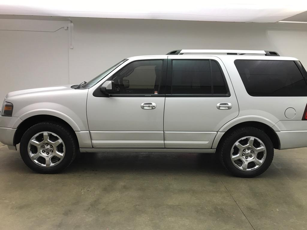 Pre owned 2014 ford expedition limited