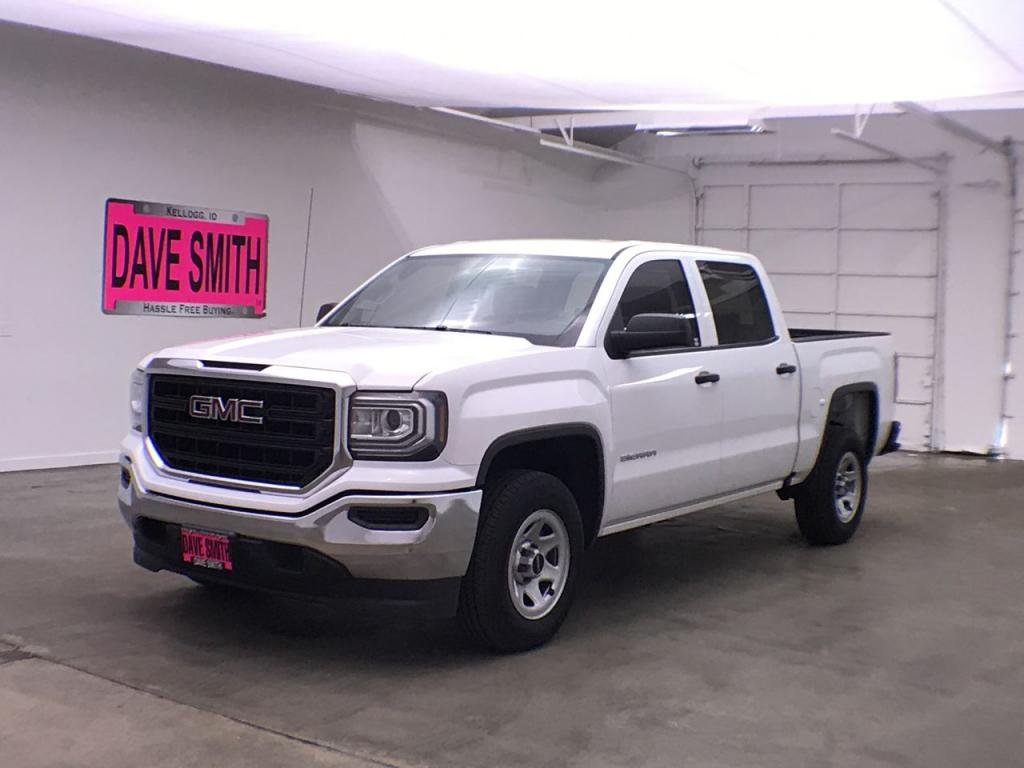 cab inventory gmc pre drive used in wheel pickup owned double north base sierra four