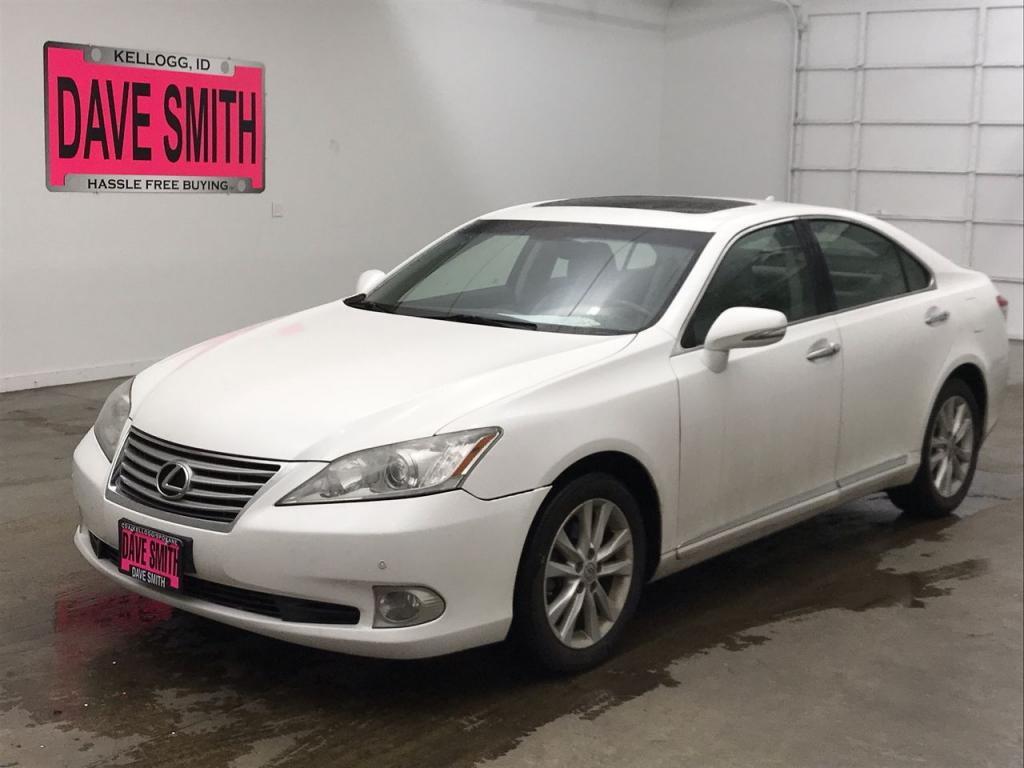 Pre-Owned 2010 Lexus ES 350 Base