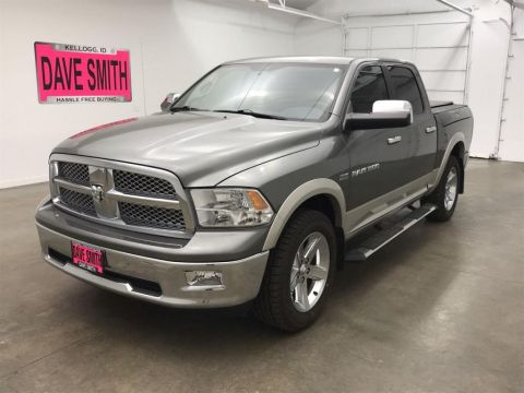 Pre-Owned 2011 Dodge Ram Pickup 1500 Laramie
